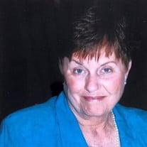 Marsha Diane James