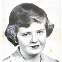 Mrs. Patricia Ann Schweppe