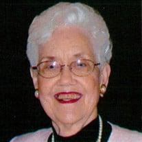 Julia MacDonell