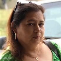 Juana Alicia Cerda