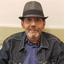 William A. (Yogi) Martinez