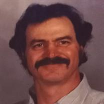 Geary Wayne Berryman