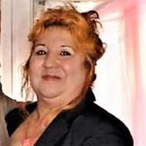 Luz Elena Mascorro