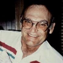 Lloyd F. LeMasters