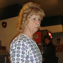 Pauline R. Teuber