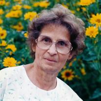 Zella Hansen Mortensen