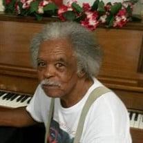 Mr. Charlie James Hill