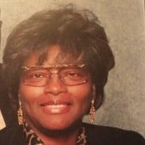 Willie Mae Jackson