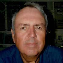 """Robert Edward """"Bob"""" Faherty"""