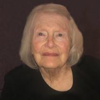 Mary Louise Morstain
