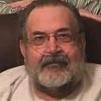 Jerry Wayne Miller