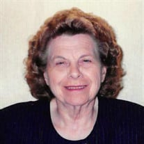 Lillian Pearl Doherty-Montgomery