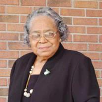 Ms. Ruby Lee Johnson