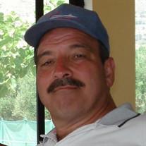 James Matzorkis