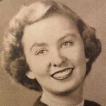 Mrs. Phyllis Fowke Laughridge