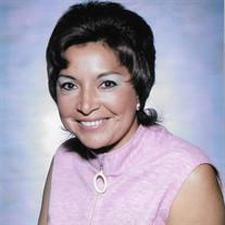 Enriqueta Peña Solis