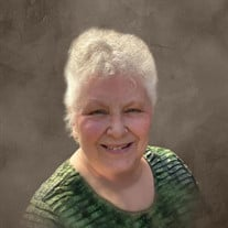 Virginia Diane Hust Wallace