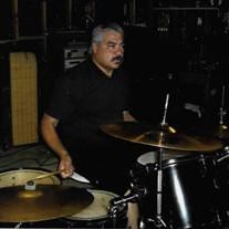 Joe Manuel Solis