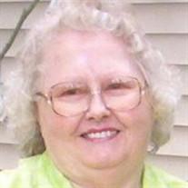 Judy (Roy) Penticuff