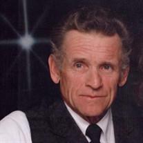 Arnold Walter Haag
