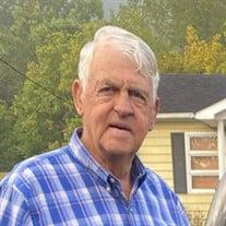 Donald Horton