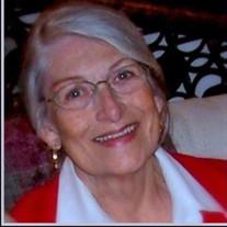 "Mrs. Frances R. ""Fran"" Gray"