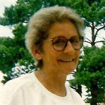 """Lois Ann """"Nan"""" Bierlein"""