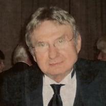 William Bruce Peterson