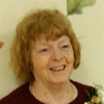 Patricia Elaine MacDougall