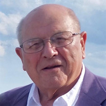 Ronald A. Baer