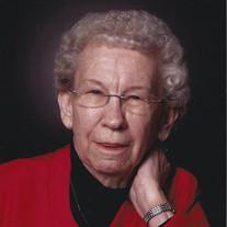 Marie June Lyons