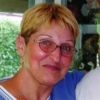 Nancy Carol Gunderson