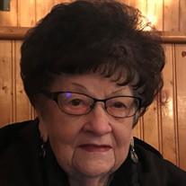 Norma Schultz