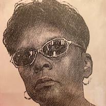 Lenora Kay Andrews