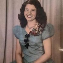 Georgia Anna Bilbrey