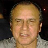 Jose V Fandino Pacheco