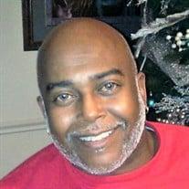 Mr. Samuel Ray Bryant Jr.
