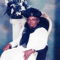 Mrs. Gracie Mae Moore