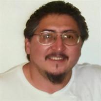 Genaro Chavez