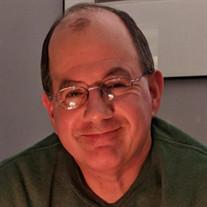 Steven Leonard Olenick, Jr.