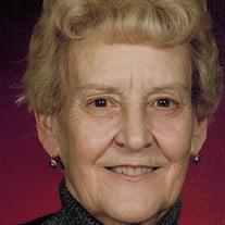 Helen Jeane Meyer