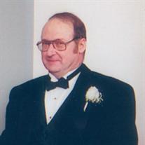 Thomas Clayton Hart