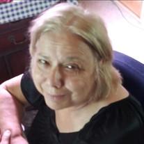 Dr. Kathleen Rosemary Butler-Lowrie