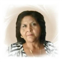 Imelda Hernandez
