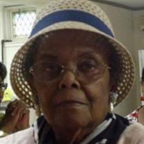 Fannie Mae Pittman