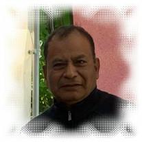 Rafael Guevara Noriega
