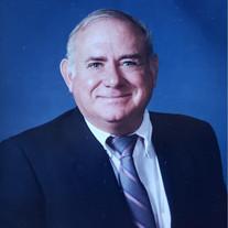 """Glenn Richard """"Dick"""" Dobbins"""