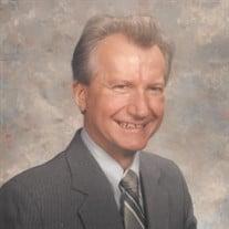 Clarence Joseph Rich
