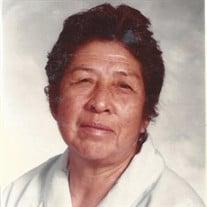 Alice Harjo