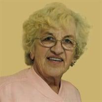 Mrs. Mary Catherine Fagan